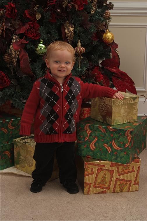 Owen 16 Months